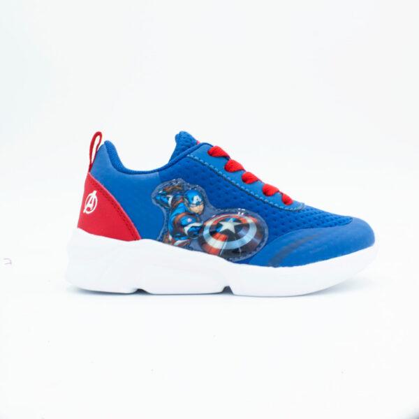 Zapatillas Marvel niño
