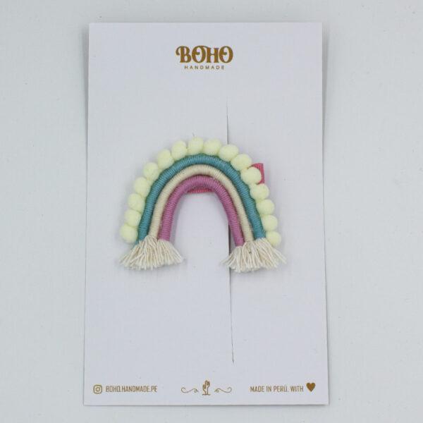 gancho arcoiris